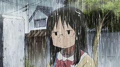 nichijou mai minakami mio naganohara yuuko aioi