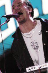 Fantômas - 2005/Claro que é Rock, e a felicidade de ver o Patton de pertinho XD