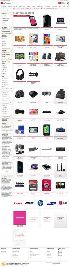 http://www.overstock.com/Electronics/2/store.html?TID=TN:ELEC:Elec