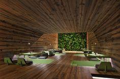 Galeria - Restaurante Tori Tori / Rojkind Arquitectos + Esware Studio - 11