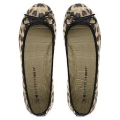 Cleo Leopard