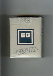 SG Ventil