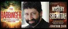 Apr 29, 2015, 9 min Video: Jonathan Cahn [author of 'Mystery Shemitah'] speaks at The Washington Man of Prayer event.https://www.youtube.com/watch?v=_BKetoa4c3s