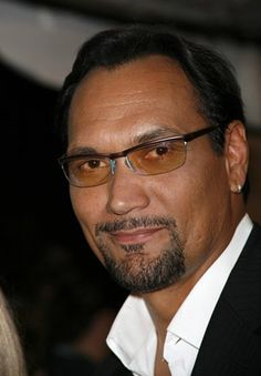 Jimmy Smits....Yes, he's Puerto Rican
