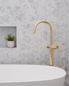 How to design your bathroom using tiles? Explore our 5 stylish bathroom tile ideas to get inspired. Shower Floor Tile, Bathroom Floor Tiles, Kitchen Tile, Toilet Suites, Beaumont Tiles, Bathroom Accessories Luxury, Bathroom Tile Designs, Bathroom Ideas, Downstairs Toilet
