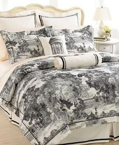 This comforter set is fabulous.