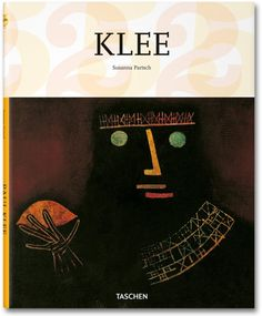 Klee. TASCHEN Books (Basic Art Series, TASCHEN 25 Edition)