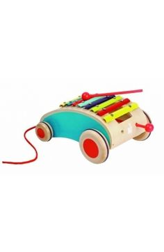 JANOD Tatoo Xylo Roller in Hong Kong Toys Games Home