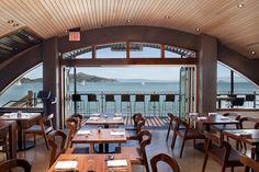 Barrel House Tavern, Sausalito, California, USA..