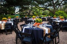 BRIDES Houston: Best Wedding Venues for the Nontraditional Bride