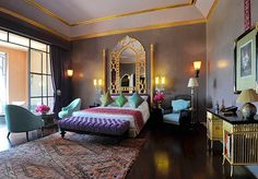 Ultraluxurious 5* Marrakech holiday, Taj Palace, Morocco save 33% http://www.bestoffersforuk.com/todays-offer.php