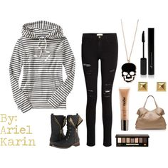 """Safe and Sound"" by ariel-karin on Polyvore"