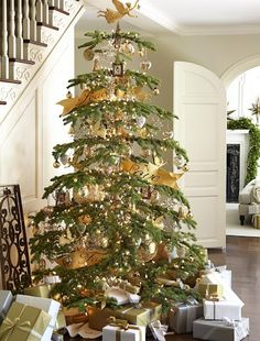 pottery barn christmas tree pottery barn christmas xmas trees beautiful christmas trees christmas