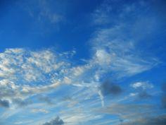 """""""Playful South Florida Sky"""" - Steve Hoffacker - http://stevehoffacker.com"""