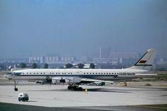 Aeroflot Tupolev Tu114