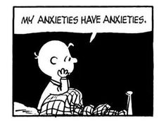 Anxiety attacks are fierce