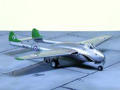 de Havilland Vampire FB.5