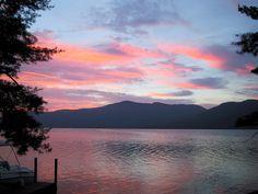 Adirondacks, Lake George, NY