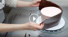 Luftpolsterfolie ist nicht nur zum Verpacken da – Zaubere damit einen einmaligen Kuchen