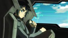 Mikazuki Augus, Shakespearean Tragedy, Blood Orphans, Gundam Iron Blooded Orphans, Naruto Oc, Cartoon Games, Gundam Model, Mobile Suit, Art Model