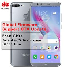 """Huawei Honor 9 Lite 5.65"""" Full View Screen 2160*1080Pix Android 8.0 Smartphone Octa Core 4 Cameras Fingerprint mobile phone  Price: 126.72 & FREE Shipping #computers #shopping #electronics #home #garden #LED #mobiles #rc #security #toys #bargain #coolstuff 
