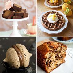 Several recipes - NUTELLA