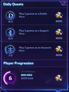 My-first-set-of-Daily-Quests-HOTS-beta.jpg (585×782)