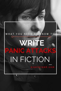 What You Need To Know To Write Panic Attacks in Fiction – Everly Reed Striking Post Creative Writing Tips, Book Writing Tips, Writing Words, Writing Quotes, Fiction Writing, Writing Process, Writing Resources, Writing Help, Writing Skills