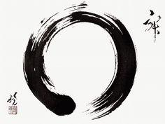 El círculo representa en su vaciedad, la absoluta plenitud, simplicidad , integridad, infinidad , perfección de la armonía.       El ...