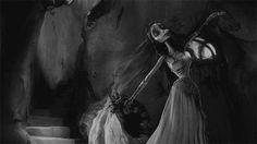 ~Helena Bonham Carter † As Emily In The Corpse Bride † A Tim Burton Film †