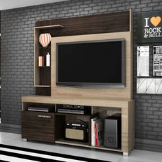 10 High-End Home Theater Designs – My Life Spot Modern Tv Cabinet, Tv Cabinet Design, Tv Unit Design, Tv Wall Design, Ceiling Design, Living Room Bar, Living Room Cabinets, Tv Cabinets, Ikea Living Room Furniture