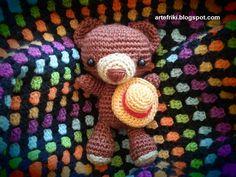 deviantART: More Like Crochet Hook Case by ~ArteFriki