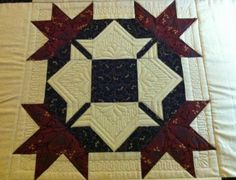 DeLoa's Quilt Shop; I think this border treatment could be done ... : quilt shops salt lake city - Adamdwight.com