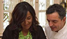 90plus.com - The World's Best Restaurants: Uliassi - Senigallia - Italy - Chef Mauro Uliassi