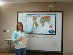 Geography Club: Great ideas on how to teach kids about different parts of the worlds; unit studies