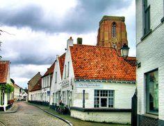 Lissewege (West-Vlaanderen)