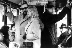 Olga Schoberová a Miloš Kopecký  Flám 1966