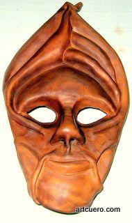 teatro griego mascaras - Buscar con Google