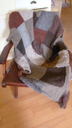 breien, deken