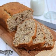 This is the last of the banana recipes from my drafts. This banana bread recipe…