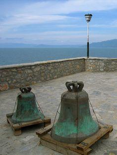 Sveti Naum,Ohrid, MACEDONIA