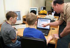 Presentations that pop | New Organizing Institute Education Fund