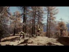 GORE-TEX® - The spirit of trail running - YouTube