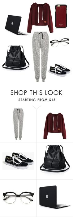 """""""coffee break from study session."""" by saparolss ❤ liked on Polyvore featuring J.Lindeberg, J.Crew and Vianel"""