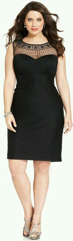 Quieres verte bella? Que te parece este vestido?