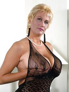 Women over 60 with big tits