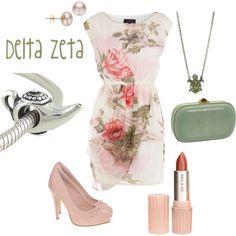 Sweet like a DZ <3