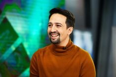 Lin-Manuel Miranda wrote 'In The Heights' because Latinx stories were 'missing' from musical theater Lin Manual Miranda, What Is Miss, Jennifer Hudson, Manuel Miranda, Oscar Winners, George Clooney, Today Show, Nicole Kidman, Musical Theatre