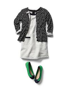 Kids Clothing: Girls Clothing: Now & Later Looks Dresses | Gap