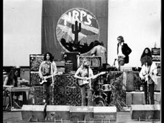 New Riders of the Purple Sage - Gypsy Cowboy (1972) - YouTube